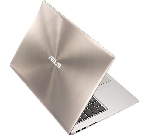Asus представила ультрабуки Zenbook UX303