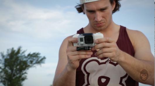 GoRigIt — мост между GoPro и iPhone
