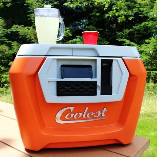 Coolest Cooler – новый рекордсмен Kickstarter