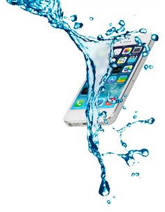Сделайте свой смартфон или планшет водонепроницаемым