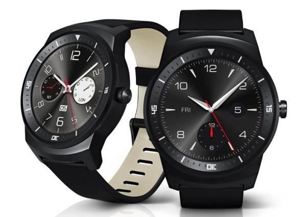 Смарт-часы LG G Watch R появились на Amazon