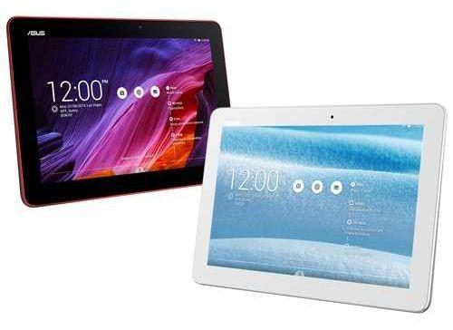Бюджетный планшетник MeMO Pad 10 ME103K от Asus