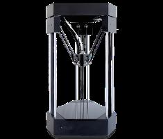 Первый в мире модульный многофункциональный 3D-принтер FLUX