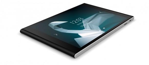 Первый в мире краудсорсинговый планшетник Jolla Tablet