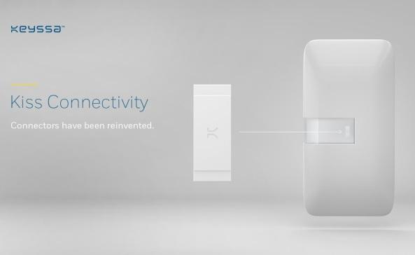 Технология от Keyssa позволит навсегда распрощаться с проводами