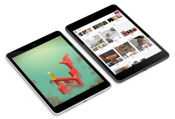 Nokia N1 – первый Android-планшетник Nokia