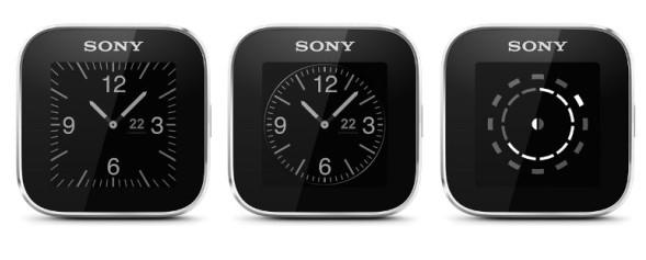 Sony могут выпустить смарт-часы с E-Ink дисплеями на ремешке
