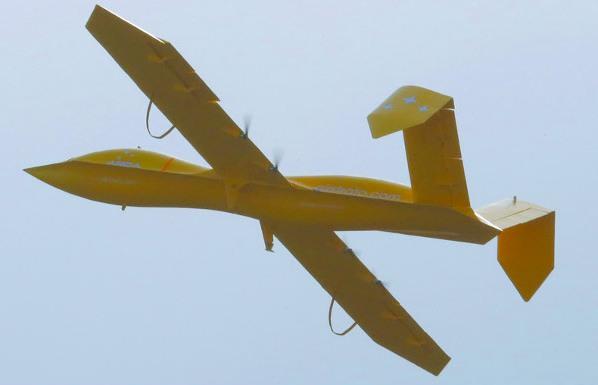 Гражданские беспилотники AirStrato доступны для предзаказа