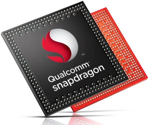 Чипы Qualcomm Snapdragon 810 для премиум-гаджетов поступили в массовое производство