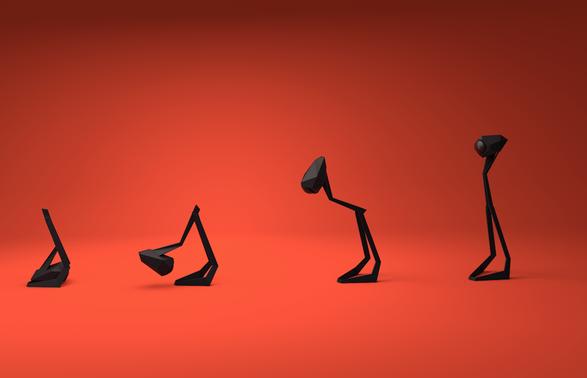 Проектор Immersis: виртуальная реальность для нескольких человек без дополнительных устройств