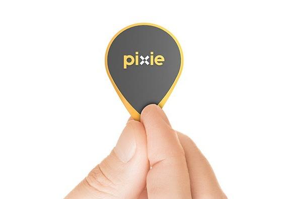 Датчики Pixie помогут найти потерянные вещи с помощью дополненной реальности