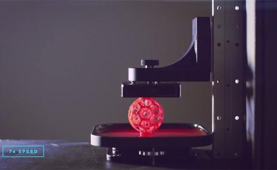 Сверхскоростные 3D-принтеры, которые создают объекты за несколько минут