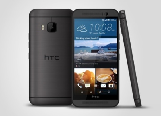 htc-one-gray