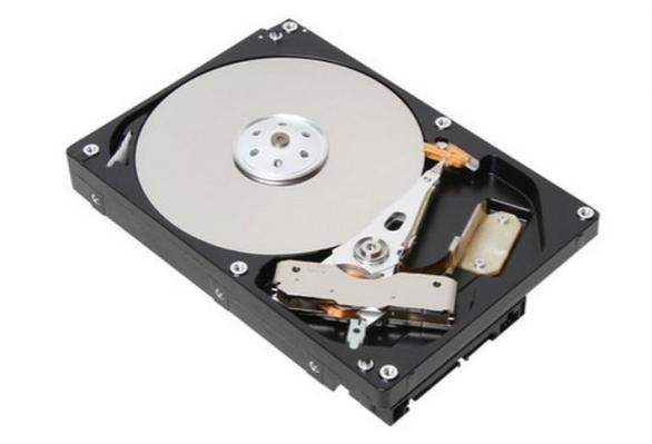 Toshiba представила жесткие диски на 6 ТБ