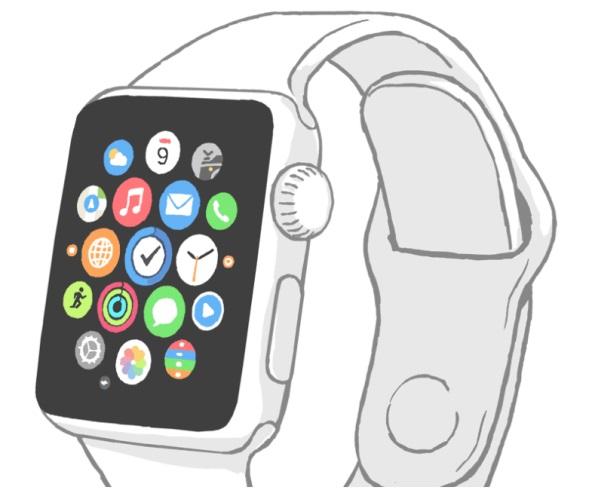 Apple принимает приложения для Apple Watch от всех разработчиков