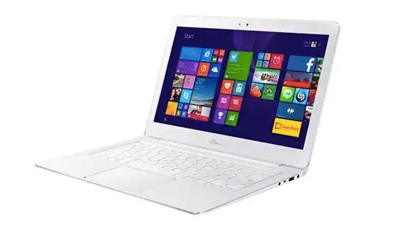 Asus выпустила ультрабук Zenbook UX305 Crystal White лимитированным тиражом