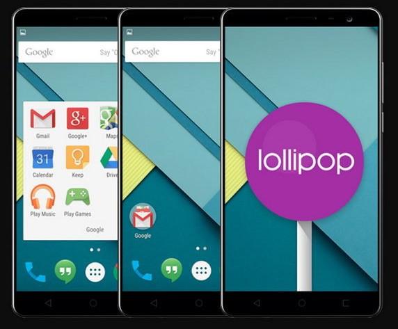Bluboo X550 – вполне производительный смартфон с аккумулятором на 5300 мА-ч