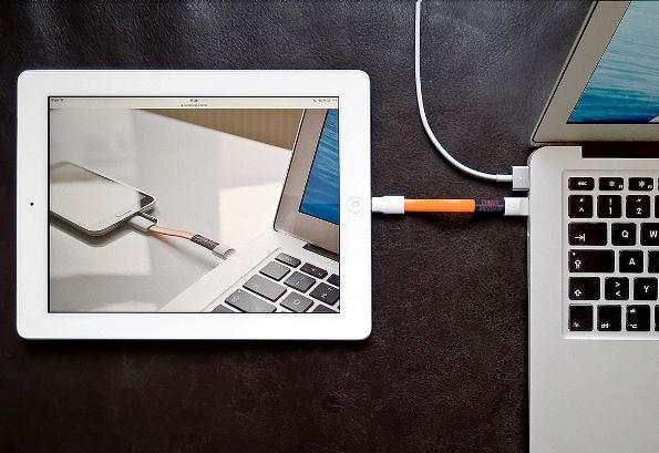 USB ChargeDoubler увеличит скорость зарядки вдвое