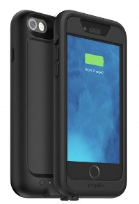Водонепроницаемый чехол-аккумулятор Mophie H2PRO для iPhone 6