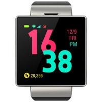 Смарт-часы Rockioo для фанатов здорового образа жизни