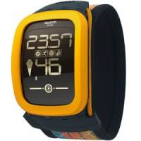 Swatch разрабатывает аккумулятор для смарт-часов, который проработает полгода