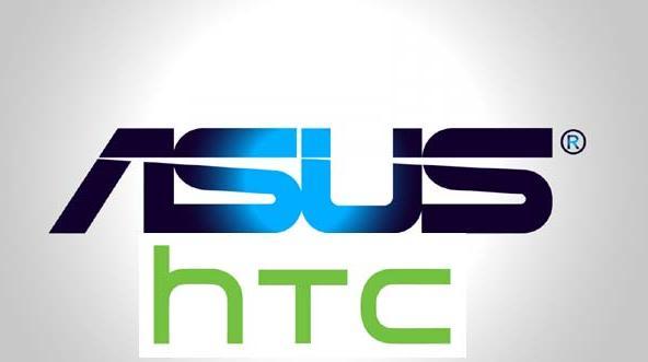НТС не будет куплена Asus