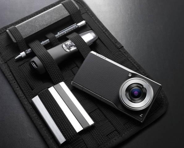 Камерафон Panasonic Lumix CM1