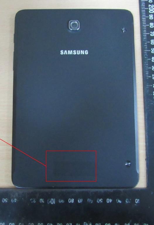 Samsung Galaxy S2 «засветился» на сайте Федеральной комиссии по связи