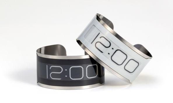 Самые тонкие часы CST-01 провалились на Kickstarter (но не из-за денег)