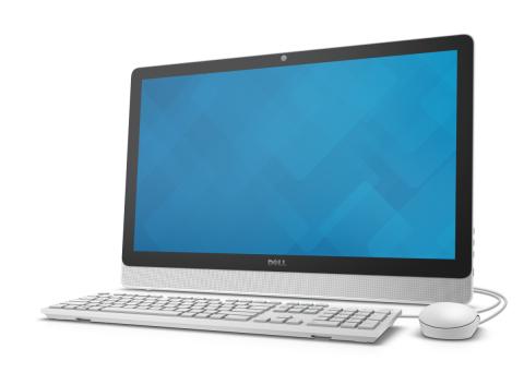 Компания Dell представила новую линейку компьютеров Inspiron во всех форм-факторах