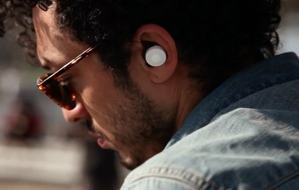 Наушники Here Active Listening помогут отфильтровывать звуки