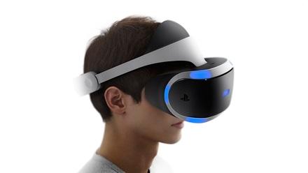 Цену Sony Project Morpheus пока не назвали