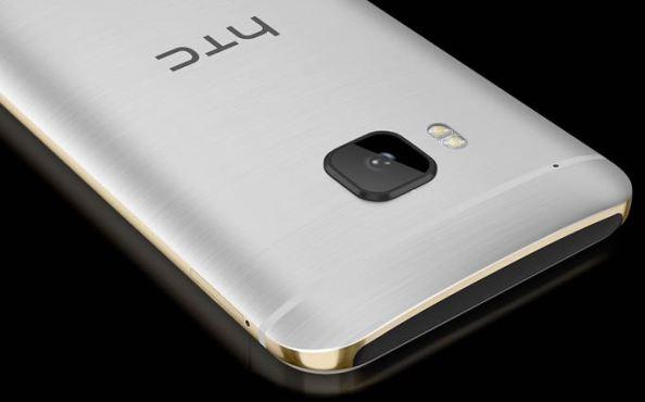 HTC Aero – новый будущий флагман