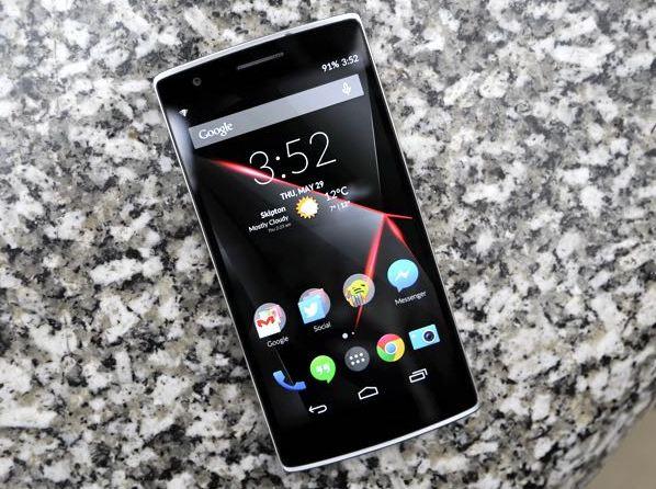 О смартфоне OnePlus 2 стало известно больше