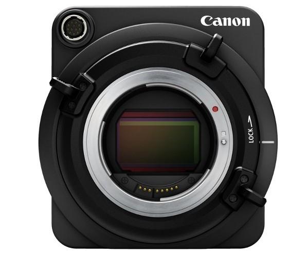 Фотоаппарат Canon с ISO 4 000 000 стоит, как хороший автомобиль