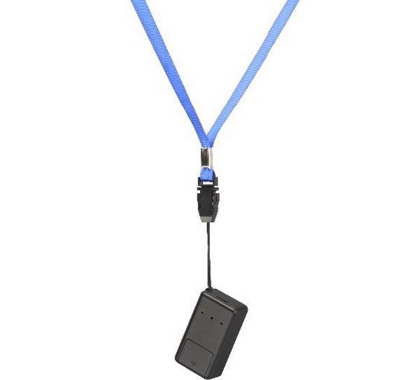 Мини GPS маяк может следить за людьми и имуществом и невероятно легкий в использовании