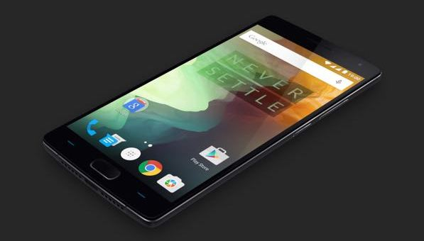 Смартфон OnePlus 2 представлен официально
