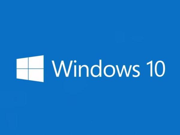 Вышла Windows 10