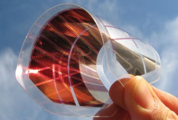 Пентагон финансирует мегаконсорциум для создания гибкой электроники