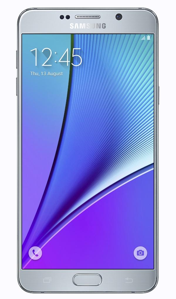 Планшетофоны Samsung Galaxy Note 5 и Galaxy S6 Edge+ представлены официально