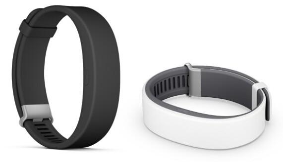 Фитнес-браслет Sony SmartBand 2 следит за уровнем стресса и возбуждением