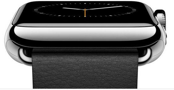 Поставщик сапфировых стекол для Apple Watch – российская компания «Монокристалл»