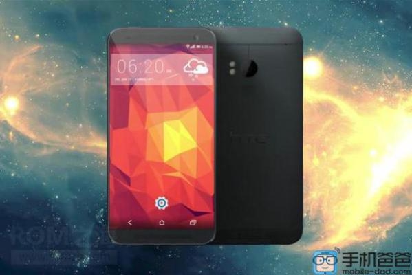 HTC готовится представить флагман с благозвучным названием и высокими техническими характеристиками