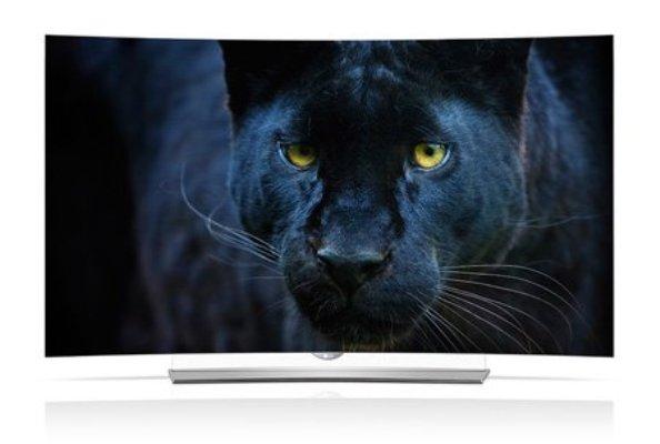 LG выпускает новые сверхтонкие 4K-телевизоры
