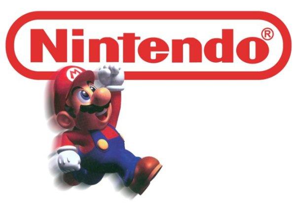 Nintendo патентует бездисковую консоль