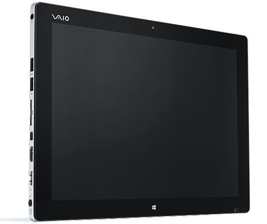 Планшет Vaio Canvas Z за 2200 долларов