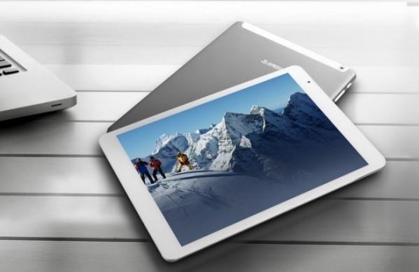 В продаже появляются первые планшеты с Windows 10