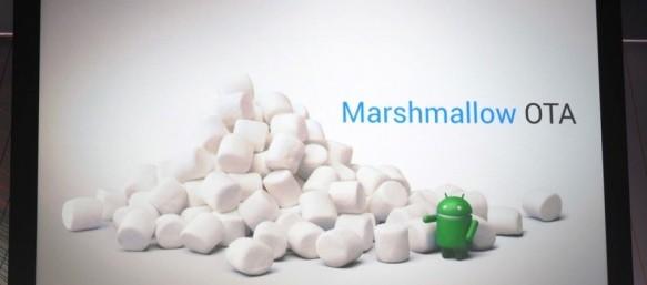 Android 6.0 Marshmallow появится на следующей неделе
