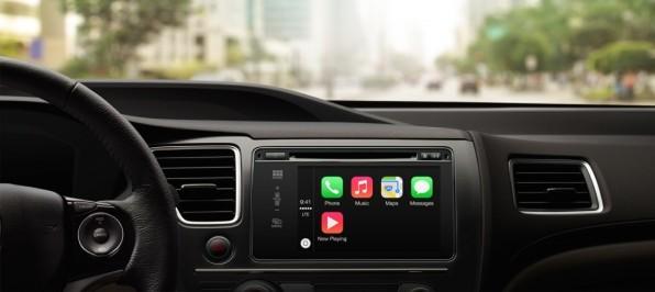 Apple выпустит электромобиль в 2019 году?