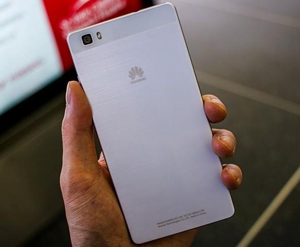 Huawei готовится выпустить собственный смартфон со стилусом